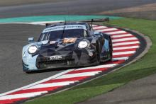 Dempsey-Proton Racing stripped of WEC season points