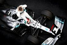 As Ferrari struggles, Mercedes just keeps on getting better