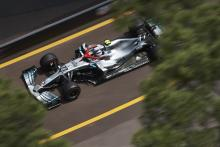 Bottas: Cold tyres on final run meant it was 'game over'