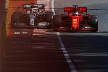 FIA rejects Ferrari's push to overturn Vettel penalty