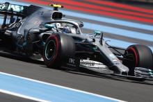 Mercedes assessing early development of 2020 F1 car