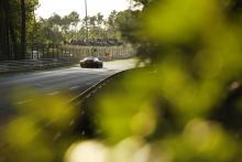 24 Hours of Le Mans - Hour 1 Results