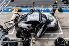 24 Hours of Le Mans - Hour 20 Results