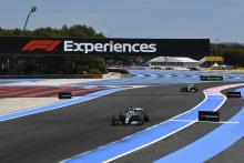 Hamilton: Don't blame the drivers for boring F1 races