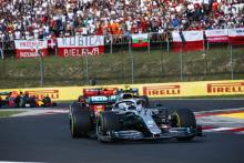 Hungarian GP strikes new deal to host F1 until 2027