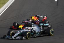 Mercedes needs to 'reinvent' itself in F1 engine battle