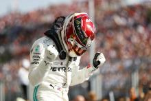 Hungarian GP conclusions: Hamilton in complete control at halfway mark
