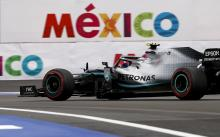 "Original F1 race date for Mexican GP ""remains firm"""