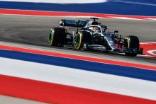 Hamilton left with 'massive headache' due to COTA bumps