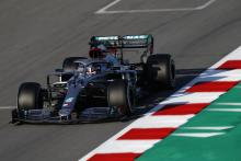Allison: FIA doubted Mercedes could make DAS work