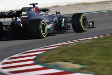 "Hamilton: Mercedes has ""plenty of problems"" ahead of F1 2020"