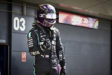"Spin to British GP F1 pole was ""hardest turnaround"" – Hamilton"