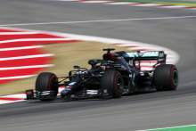 Why Mercedes isn't concerned by ban on F1 'quali modes'