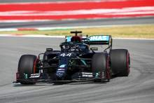 "Hamilton: Hot conditions will make F1 Spanish GP a ""killer"""