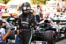 Overnight F1 car changes helped Hamilton to Spanish GP pole