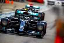Mercedes memperkuat komitmen untuk F1 dengan hubungan AMG yang lebih erat