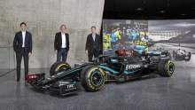 Toto Wolff, Ineos to take equal stake in Mercedes F1, Wolff stays as team boss