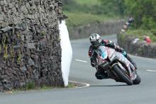 TT 2018: Dunlop clinches 17th win with Supersport success