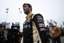 Suarez, McDowell exchange punches, words during Qualifying