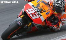 Marc Marquez: Cornering through time