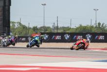 Last time out at COTA MotoGP!