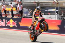 MotoGP saddles up for COTA!