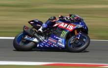 Mackenzie wins race three as Brookes leads four-way fight to finale