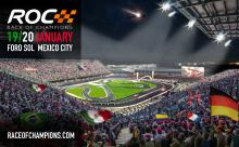 Mexico to host Race of Champions in 2019