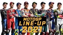 Line-up pebalap MotoGP 2021 hampir selesai ... jadi siapa yang pergi kemana?