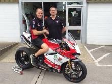 Bridewell makes Moto Rapido Ducati switch