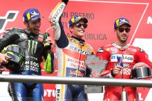 QUIZ: Which MotoGP rider are you?
