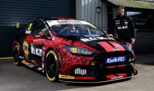 Nicolas Hamilton returns to BTCC grid