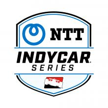 IndyCar picks up NTT as series title sponsor