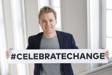 Rosberg launches new tech festival ahead of Berlin FE race