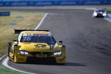 Hockenheimring: Race Results (2)