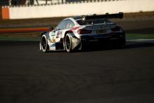 Hockenheimring: Qualifying Results (2)