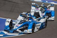 Da Costa accepts blame for BMW FE clash in Marrakesh