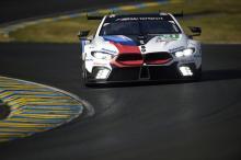 Le Mans 24 Jam - Hasil Jam 4