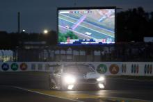 24 Hours of Le Mans - Hour 10 Result