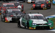BMW takes a pot shot at Audi over 'unsportsmanlike' DTM exit