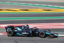 Formula 2 Spain - Feature Race Results