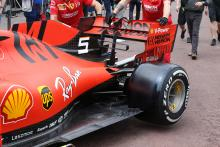 Tech: How the FIA's tender process for 2021 standard parts works