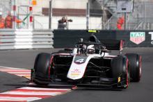 F2 Monaco - Qualifying Results