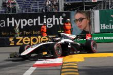 de Vries bags Monaco pole from Ilott