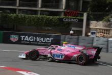 Hubert holds off Deletraz for maiden F2 win