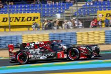 Rebellion expands to two-car entry for WEC Silverstone