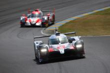 24 Hours of Le Mans - Entry List