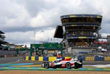 24 Hours of Le Mans - Starting Grid