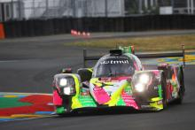 24 Hours of Le Mans - Qualifying 2 Results