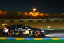 Aston Martin shakes up WEC GTE-Am line-up
